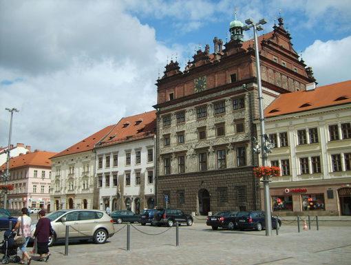 800px-Plzeň_radnice